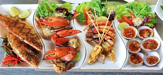 7 علامات تدل على احتياج الجسم إلى المأكولات البحرية
