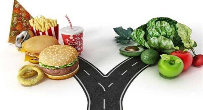 الأطعمة المفيدة لصحة قلب