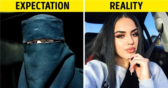 Behind the Harem Doors: What the Real Life of Arab Wives Is Like