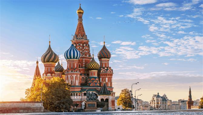 رحلتي إلى روسيا 12-2019: تجربتي بالسفر الى موسكو من الاردن واهم النصائح